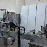 300ML-1000ML স্বয়ংক্রিয় চুলের ক্ষতি শ্যাম্পু ফিলিং মেশিন